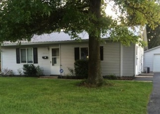 Foreclosure Home in Decatur, IL, 62526,  N CAMELOT DR ID: P1038806