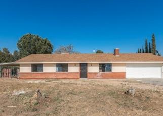 Foreclosed Home en I AVE, Hesperia, CA - 92345