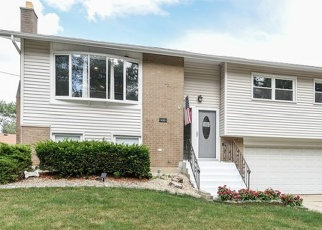 Foreclosed Home en CALETTA TER, Oak Forest, IL - 60452