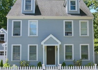 Foreclosure Home in Wilton, CT, 06897,  OREMS LN ID: P1039120
