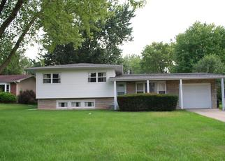 Foreclosed Home in MARYKNOLL DR, Lockport, IL - 60441
