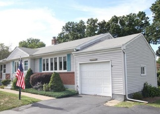 Foreclosed Home en BUNCE RD, Wethersfield, CT - 06109