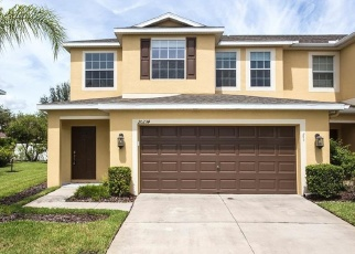 Foreclosed Home en POND APPLE LN, Tampa, FL - 33647