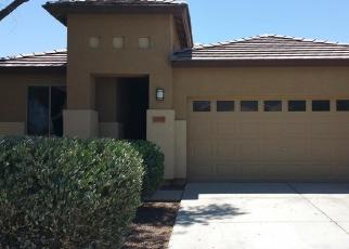 Foreclosed Home en W BRIDGER ST, Surprise, AZ - 85388