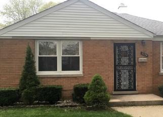 Foreclosed Home en HAWTHORNE ST, Franklin Park, IL - 60131