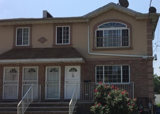 Foreclosed Home in THURSTON ST, Springfield Gardens, NY - 11413