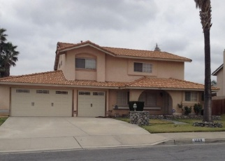 Foreclosed Home en N GLENWOOD AVE, Rialto, CA - 92376