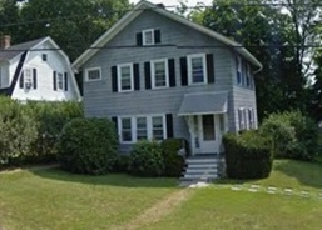 Foreclosure Home in Shrewsbury, MA, 01545,  BAILEY RD ID: P1040391