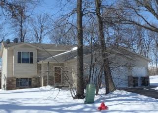 Casa en ejecución hipotecaria in Monticello, MN, 55362,  MILL TRAIL LN ID: P1040451