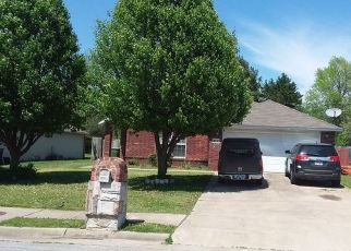 Foreclosed Home in E PINION ST, Rogers, AR - 72756