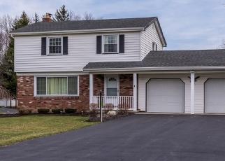 Foreclosed Home en DOGWOOD LN, Scottsville, NY - 14546