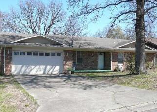 Foreclosed Home in N HILLS BLVD, Van Buren, AR - 72956