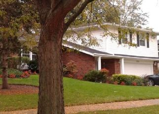 Foreclosed Home en EL MORRO LN, Oak Forest, IL - 60452