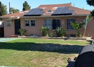 Casa en ejecución hipotecaria in Los Angeles, CA, 90059,  MCKINLEY AVE ID: P1040849