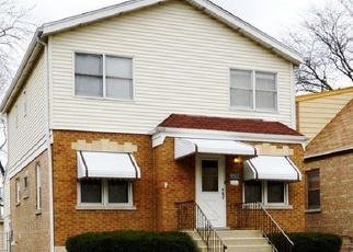 Foreclosed Home in WENONAH AVE, Berwyn, IL - 60402