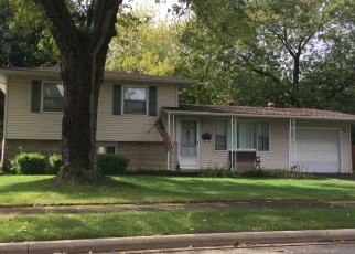 Foreclosed Home en WESTNEDGE RD, Joliet, IL - 60435