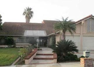 Foreclosed Home en E WESTRIDGE DR, Orange, CA - 92867