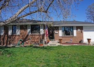 Foreclosure Home in Denver, CO, 80214,  YUKON ST ID: P1041014