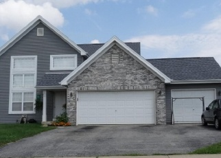 Foreclosed Home in DUESENBERG DR, Rockford, IL - 61101