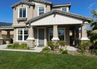 Foreclosed Home en SANTA LUCIA CT, Rancho Cucamonga, CA - 91739