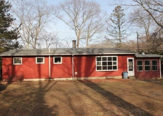 Casa en ejecución hipotecaria in Amston, CT, 06231,  DEEPWOOD DR ID: P1041250