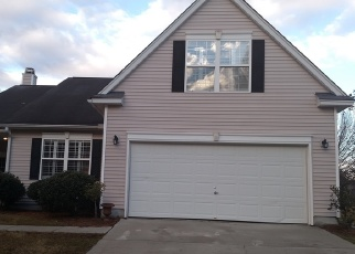 Foreclosed Home en CABRILL DR, Charleston, SC - 29414