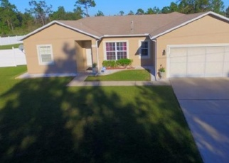 Foreclosed Home en CANTERBURY CT, Kissimmee, FL - 34758