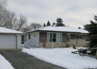 Casa en ejecución hipotecaria in Oak Creek, WI, 53154,  S 21ST ST ID: P1041517