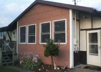 Foreclosed Home in BRAY RD, Arcade, NY - 14009