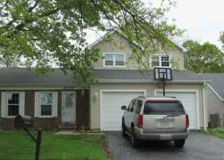 Foreclosed Home in BOTHWELL CIR, Bolingbrook, IL - 60440