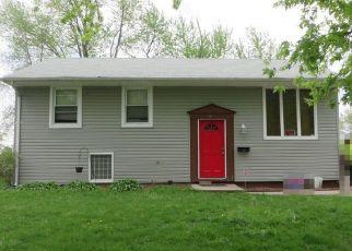Casa en ejecución hipotecaria in Chicago Heights, IL, 60411,  YATES AVE ID: P1041974