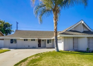 Foreclosed Home en W BROOKSHIRE AVE, Orange, CA - 92865