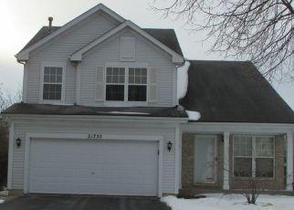 Foreclosed Home en IVANHOE TRL, Plainfield, IL - 60544