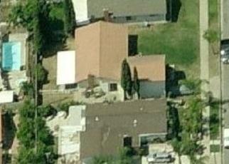Foreclosed Home en N JAMES ST, Orange, CA - 92869