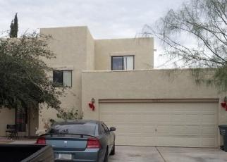 Foreclosed Home en E CALLE GRANDIOSA, Tucson, AZ - 85706