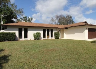 Foreclosed Home en FIELDCREST AVE, Winter Park, FL - 32792