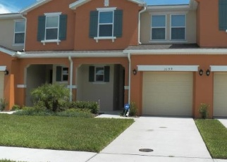 Foreclosed Home in TOCOA CIR, Kissimmee, FL - 34746
