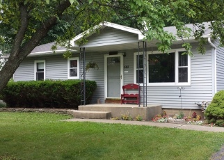 Foreclosed Home in S COLLINS DR, Plainfield, IL - 60544