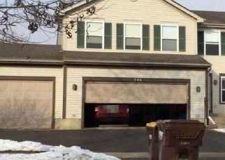 Foreclosed Home en RIDGE DR, Marengo, IL - 60152