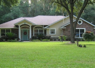 Foreclosed Home en NW WOODLANDS TER, Lake City, FL - 32055