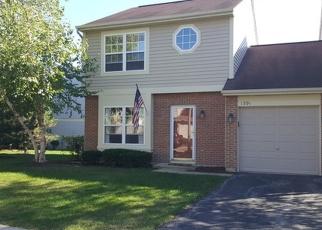 Foreclosure Home in Round Lake, IL, 60073,  W SPLIT OAK CIR ID: P1042707