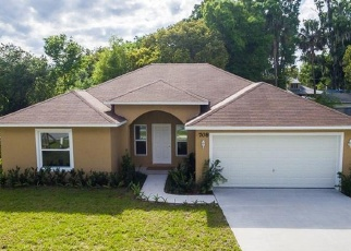 Foreclosed Home en BLUE BAYOU DR, Kissimmee, FL - 34743