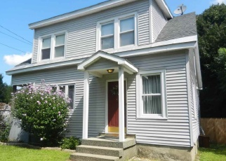 Foreclosed Home in OAKHURST ST, Troy, NY - 12182