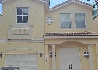 Foreclosed Home in NW 107TH CT, Miami, FL - 33178