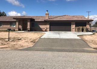 Foreclosed Home en TEMECULA AVE, Hesperia, CA - 92345