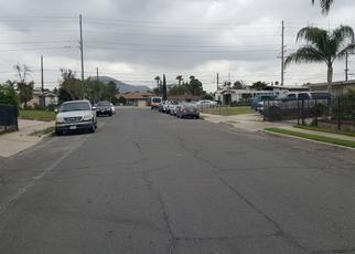 Foreclosed Home en DATE ST, Fontana, CA - 92335