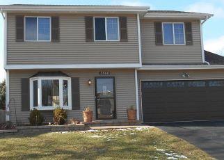 Foreclosed Home in BANGOR LN, Aurora, IL - 60504