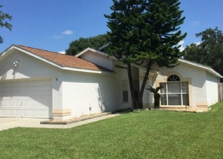 Foreclosed Home in S DAWNMEADOW CT, Plant City, FL - 33566