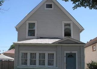 Casa en ejecución hipotecaria in Forest Park, IL, 60130,  BELOIT AVE ID: P1043433