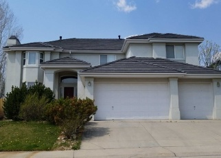 Foreclosure Home in Boulder county, CO ID: P1043548